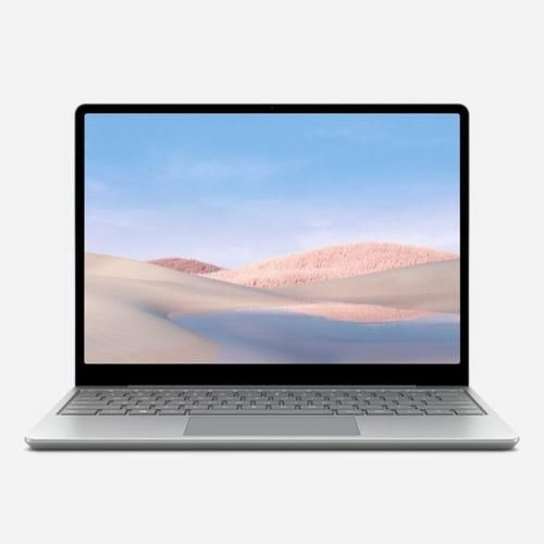 Surface Laptop Go THH-00020 プラチナ