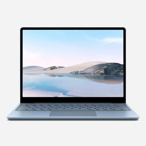 Surface Laptop Go THJ-00034 アイスブルー