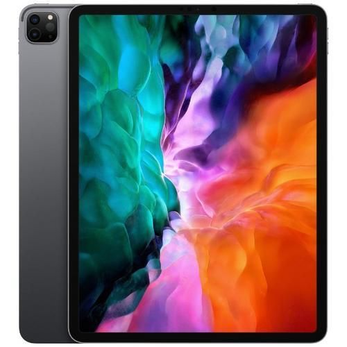 iPad Pro 12.9インチ Wi-Fi 256GB MXAT2J/A スペースグレイ Early2020