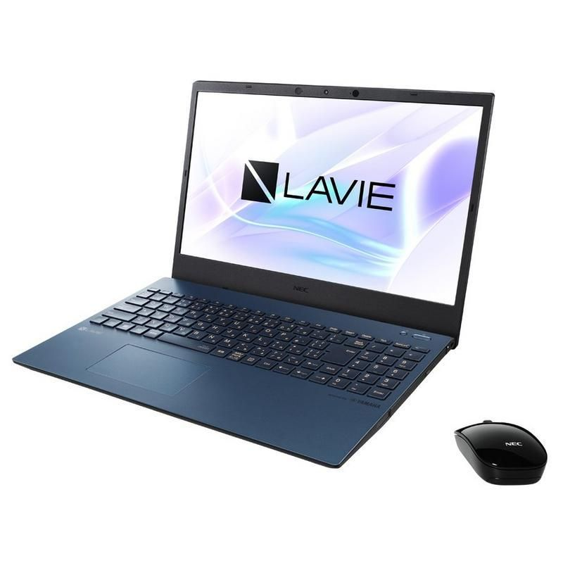 LAVIE N15 N1585/AAL PC-N1585AAL ネイビーブルー