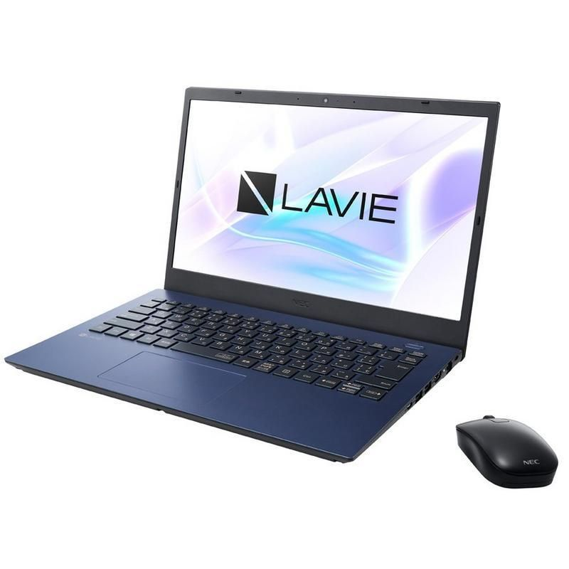 LAVIE N14 N1435/BAL PC-N1435BAL ネイビーブルー