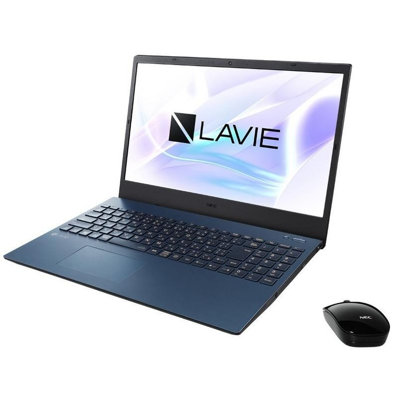 LAVIE N15 N1515/AAL PC-N1515AAL ネイビーブルー